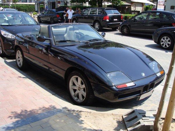 BMW Z1 1987