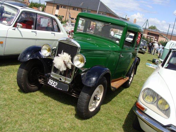 Peugeot 201 1932