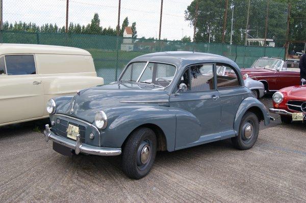Morris Minor 1951