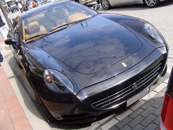 Ferrari 612 Scaglietti 2003