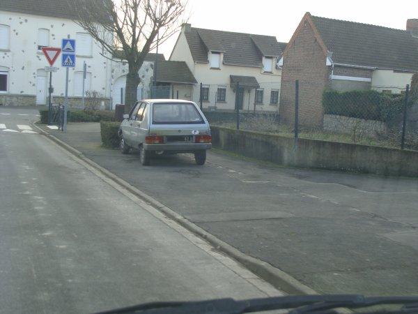 Citroën Visa 1981