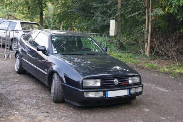 Volkswagen Corrado VR6 1991