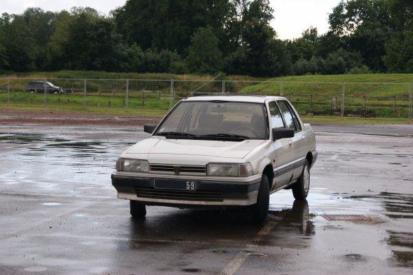 Rover 200 1984