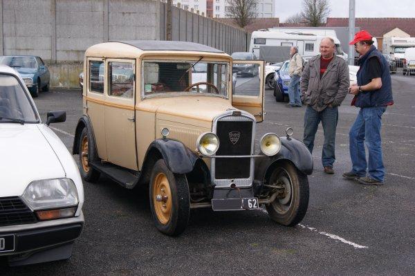 Peugeot 201 1930
