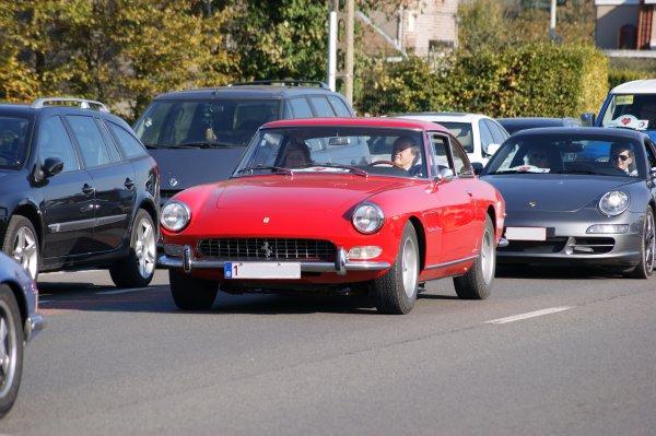 Ferrari 330 GT 2+2 1966