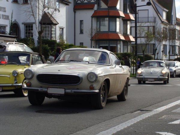 Volvo P 1800 E 1969