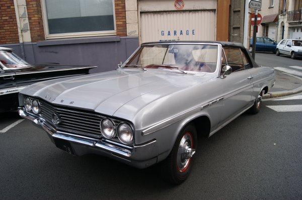 Buick Skylark 1964
