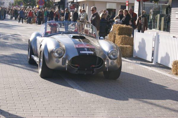 AC Cobra MK 2 1963