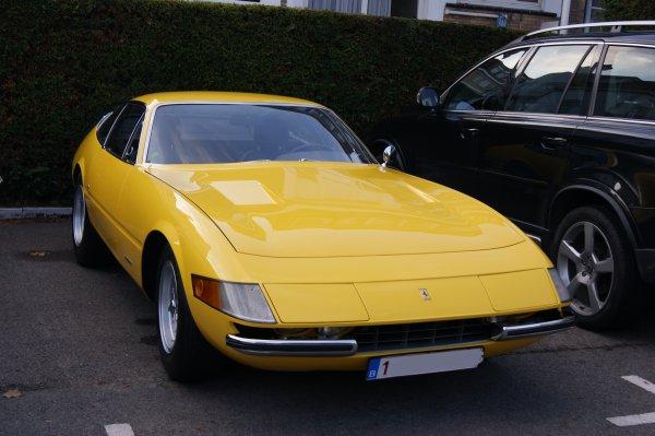 Ferrari 365 GTB/4 1971