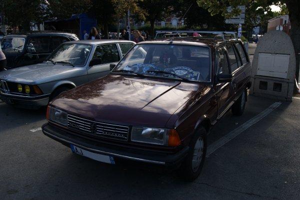 Peugeot 305 Break 1984