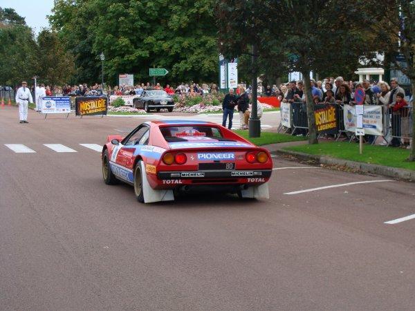 Ferrari 308 GTB/4