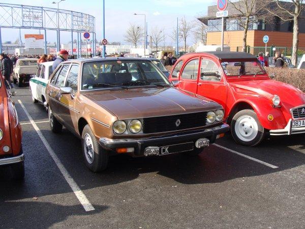 Renault 30 1975