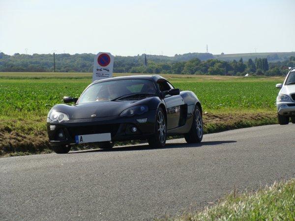 Lotus Europa S 2005