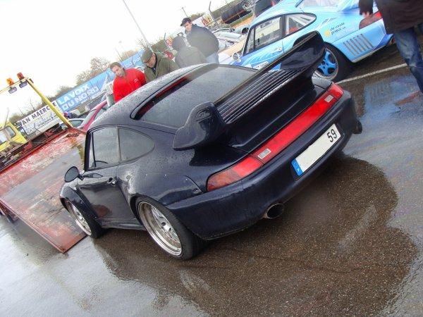 Porsche 993 GT2 1996