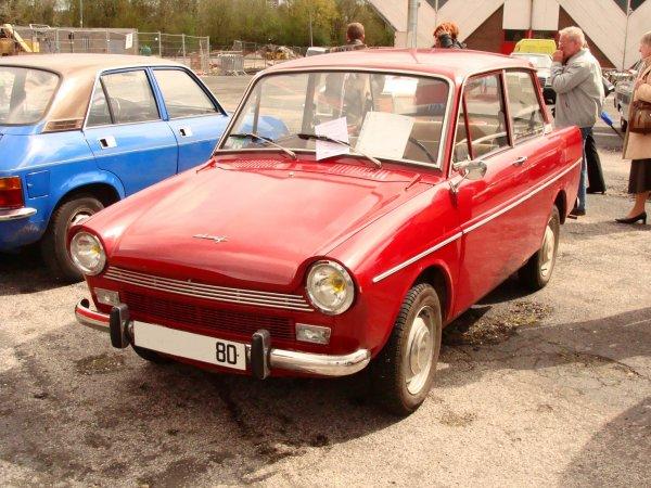 Daf 33 1967