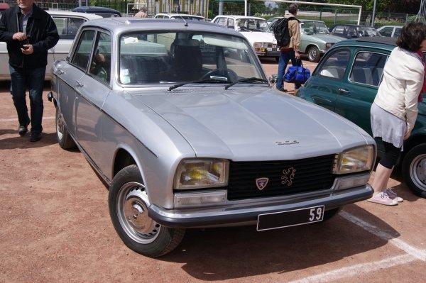 Peugeot 304 S 1975
