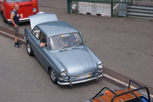 Volkswagen 1500 1963
