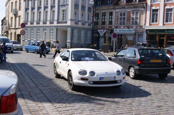 "Toyota Celica ""Didier Auriol"" 1995"