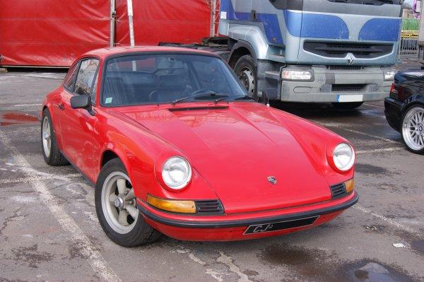 Porsche 912 1967