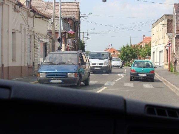 Renault Espace 1984