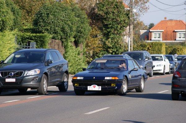 Ferrari 400i 1982