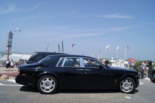 Rolls Royce Phantom 2005