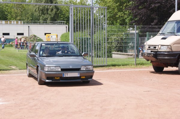 Renault 21 Turbo 1992