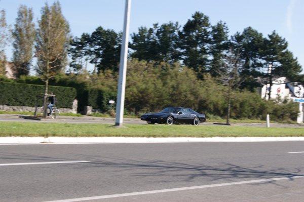 Pontiac Trans Am 1982