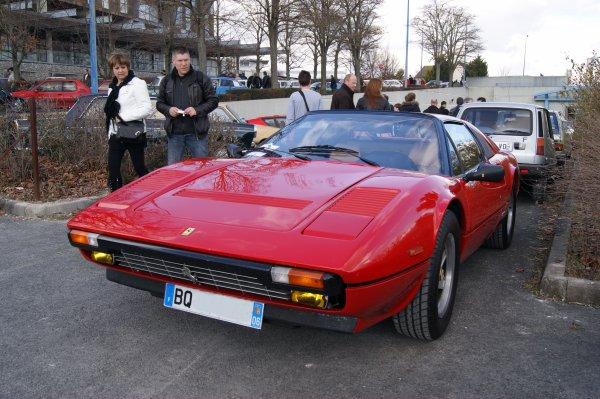 Ferrari 308 GTSi QV 1982