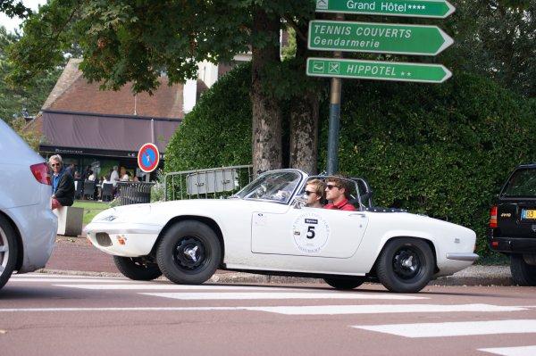 Lotus Elan S3 1966