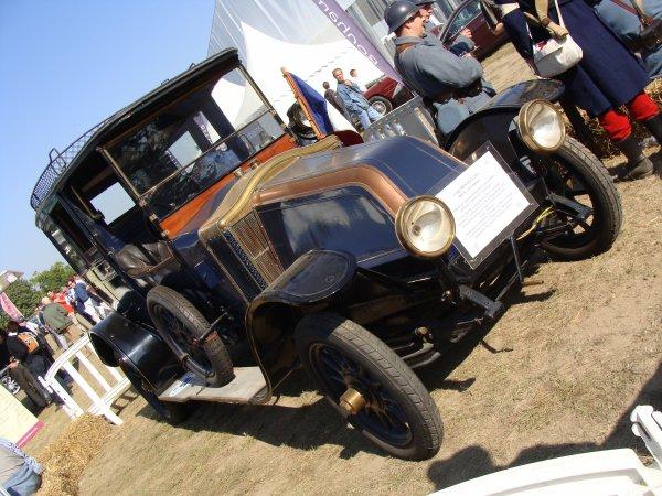 Renault ES 40 CV 1911