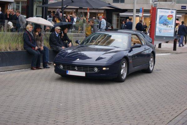 Ferrari 456 M GT 1998