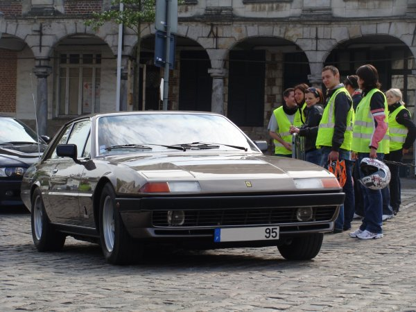 Ferrari 400 1976