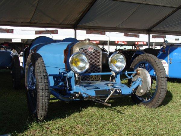 Rally ABC 1928