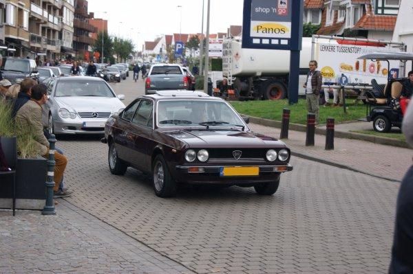 Lancia Beta 1980