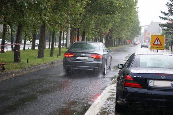 Audi S8 D4 2012