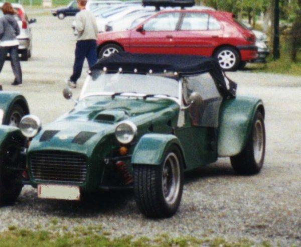 Martin TTM GM0 S2 1991