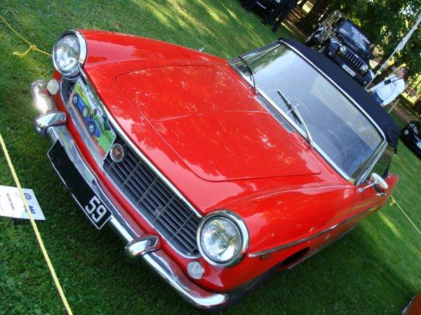 Fiat 1500 S 1965