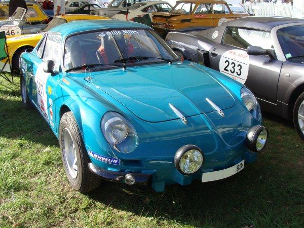 Alpine A 110 1965