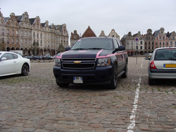 Chevrolet Avalanche 2006