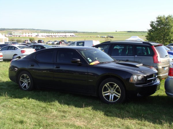 Dodge Charger RT 2005