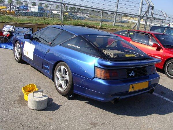 Alpine A 610 1994