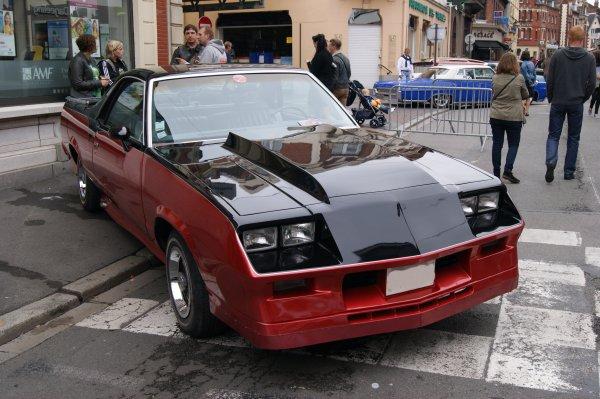 Chevrolet El Camino 1985