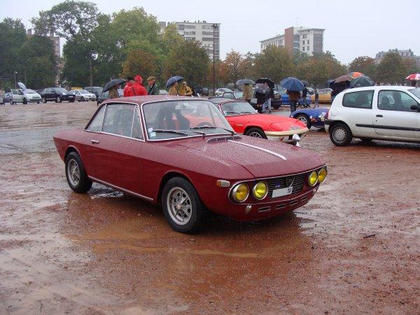 Lancia Fulvia Rallye 1967