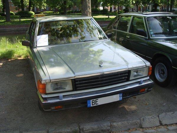 Datsun Cedric 1979