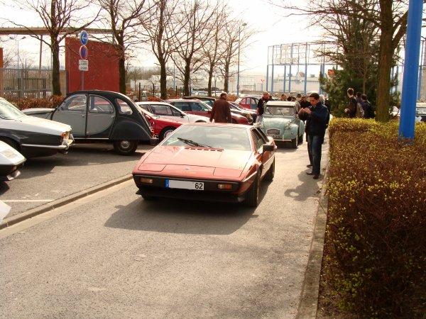 Lotus Esprit S2 2.2 1980