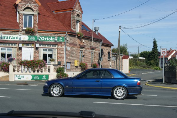 BMW M3 E36 1994