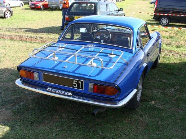 Triumph Spitfire 1500 1977