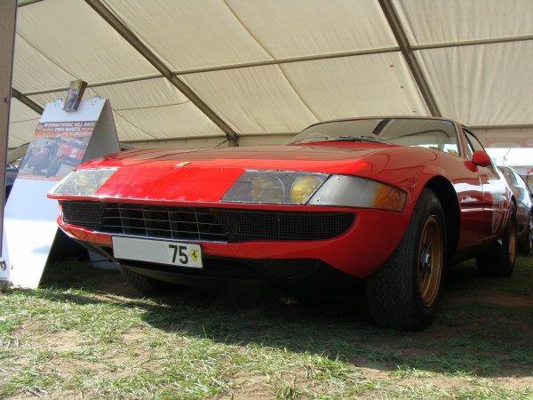 Ferrari 365 GTB/4 1968