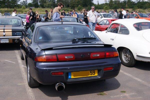 Nissan 200 SX 1994